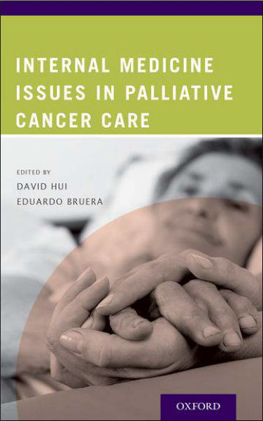 Internal Medicine Issues in Palliative Cancer Care (Apr 1, 2014)