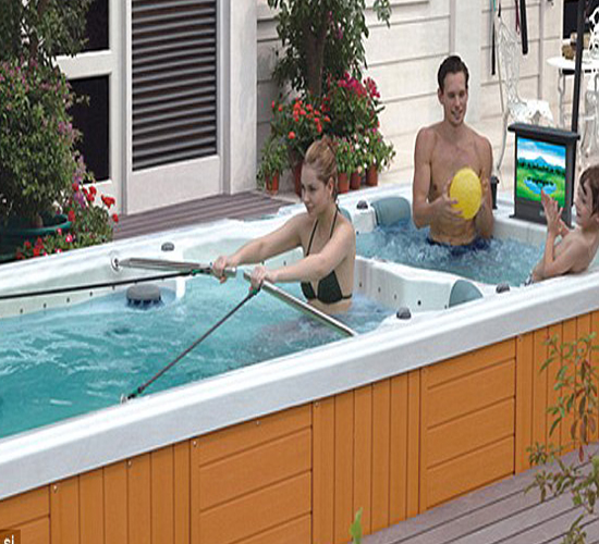 Sovibrant Opinion8 Designer Hot Tubs