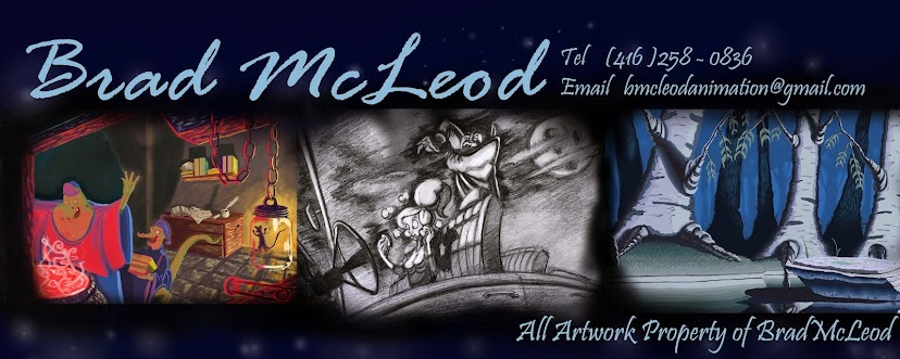 McLeod Animation