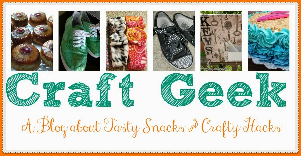 Craft Geek
