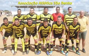Associação Atlética São Bento