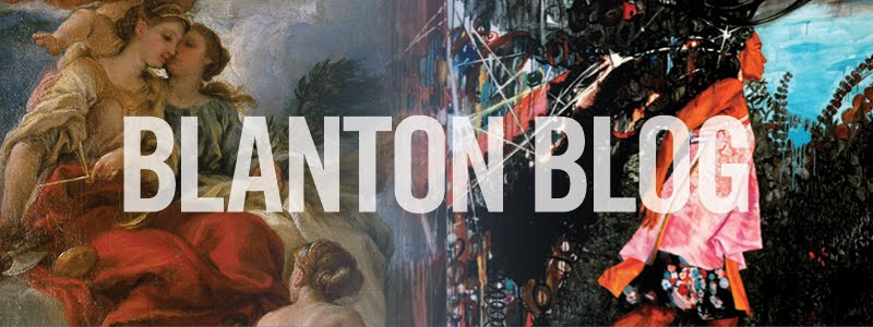 The Blanton Blog