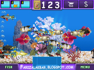 Cheat fish tycoon mobile blo 39 on belajar online for Fish tycoon 2 cheats