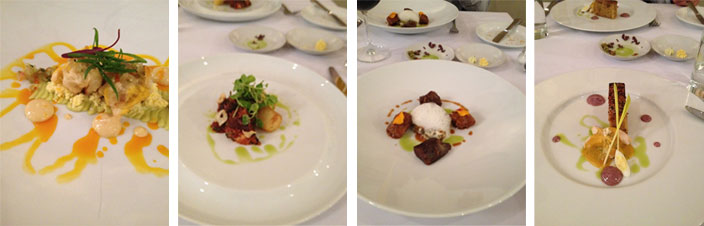 Awesome Decorazioni Per Piatti In Cucina Images - Acomo.us - acomo.us