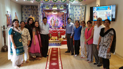 Radha Govind Dham New York Hindu Temple