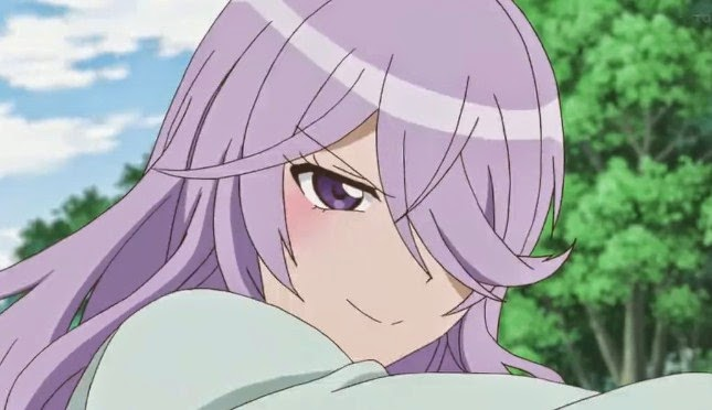 Sabagebu! Episode 1 Subtitle Indonesia