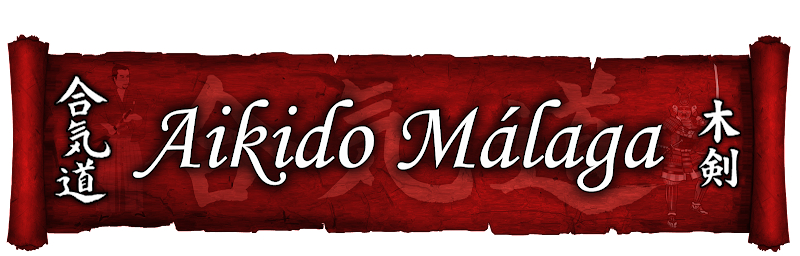 Aikido Málaga  -  Aikido Aikikai Hombu Dojo Oficial en Málaga - Centro Oficial de Aikido en Málaga