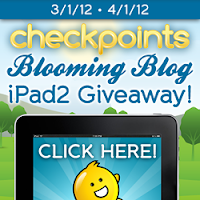 Checkpoints App Checkpoints Rewards