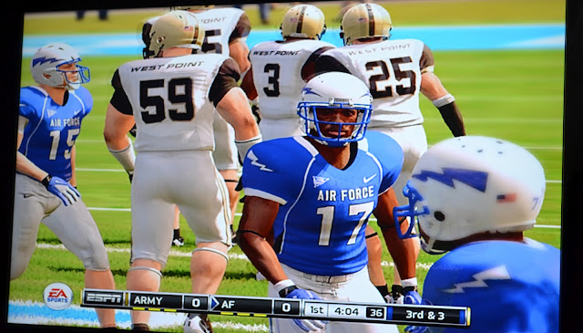 #NCAA13 #CBias You're Covered Shop #EASports