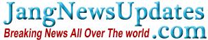 JangNewsUpdates.com
