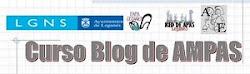 CURSO DE BLOG AMPAS DE LEGANÉS