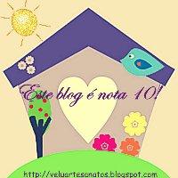 Leve para o seu blog!