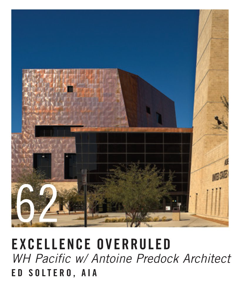 El Paso Architecture