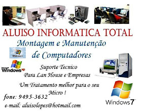 ALUISO INFORMTICA TOTAL