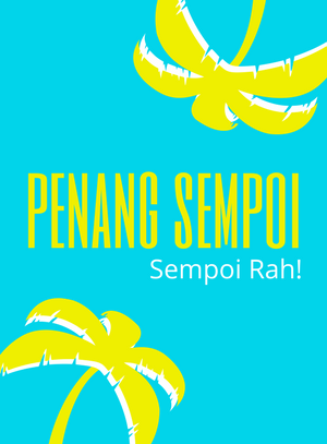 Penang Sempoi