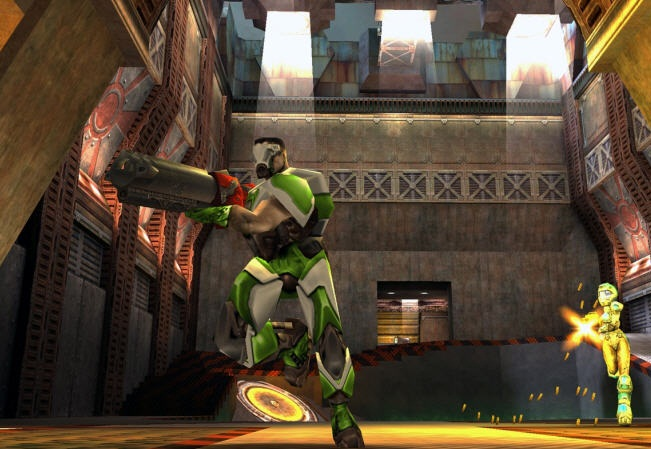 Quake Live game PC