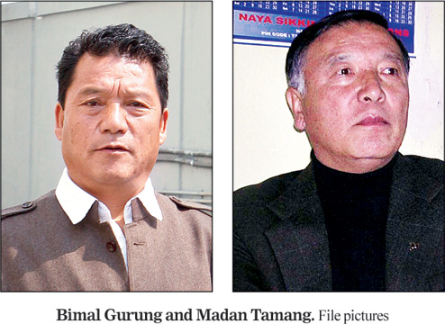 CBI Fails to Produce Madan Tamang Murder Case Diary - Xerox machine not working