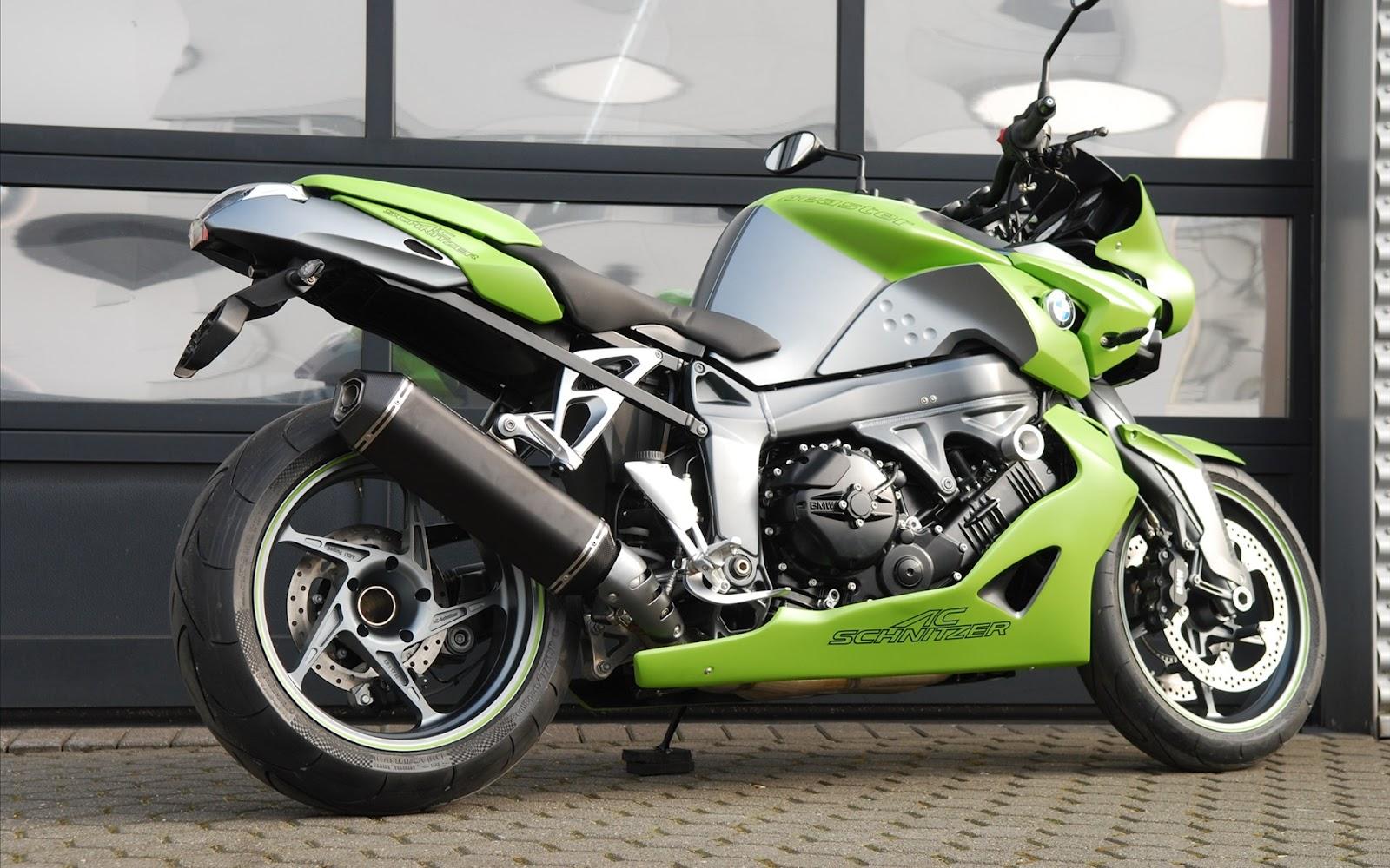 speedy bikes new latese bmw k1300r. Black Bedroom Furniture Sets. Home Design Ideas