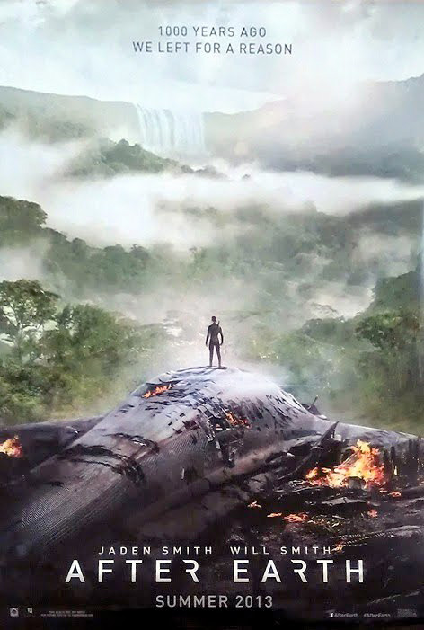 After Earth | 2013 |hd -