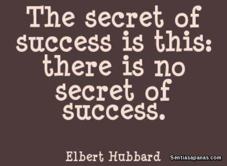 Success Secret
