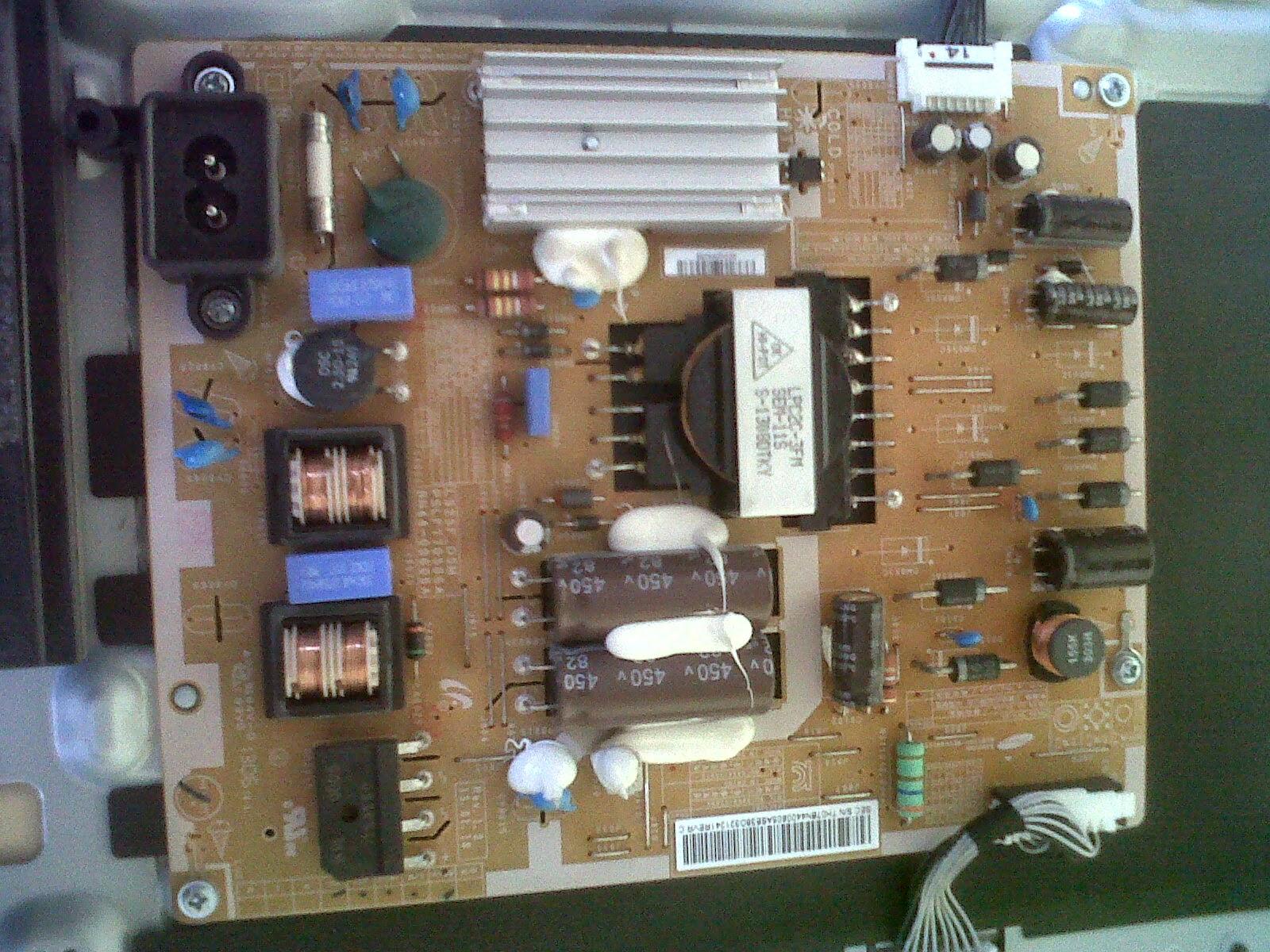Power Supply Samsung UA32F500