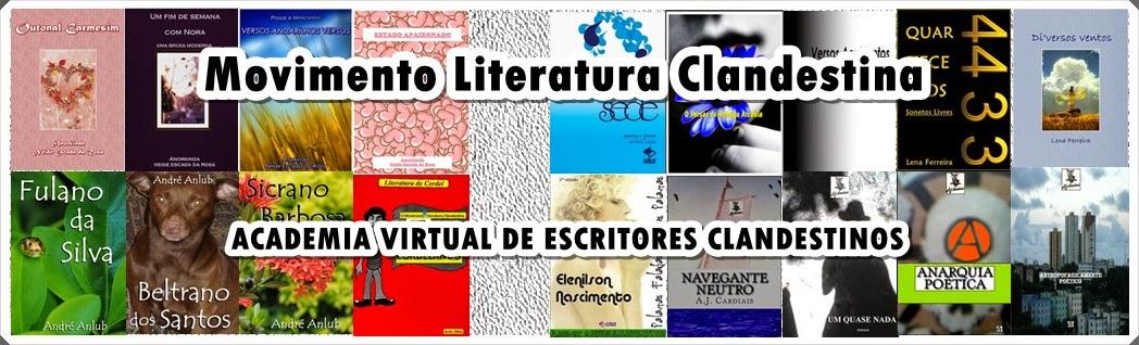 Movimento Literatura Clandestina
