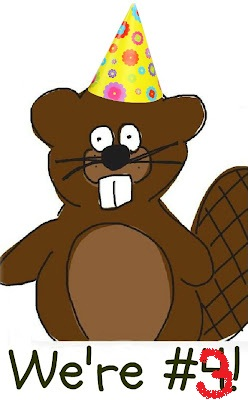Draw Something, Beaver, Number Three, Google Image Search
