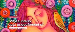 Taller Intensivo: Viaje al interior de la psique femenina