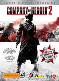 Company of Heroes 2-RELOADED
