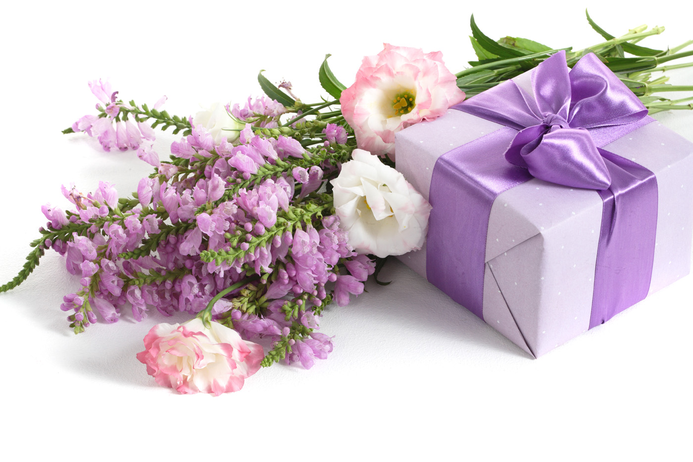 Flowers gifts wallpapers