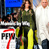 Momins by Wiq - Pakistan Fashion Week London 2015