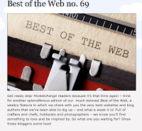Best of the Web, Pocketchange, Heidi Befort, Globicate