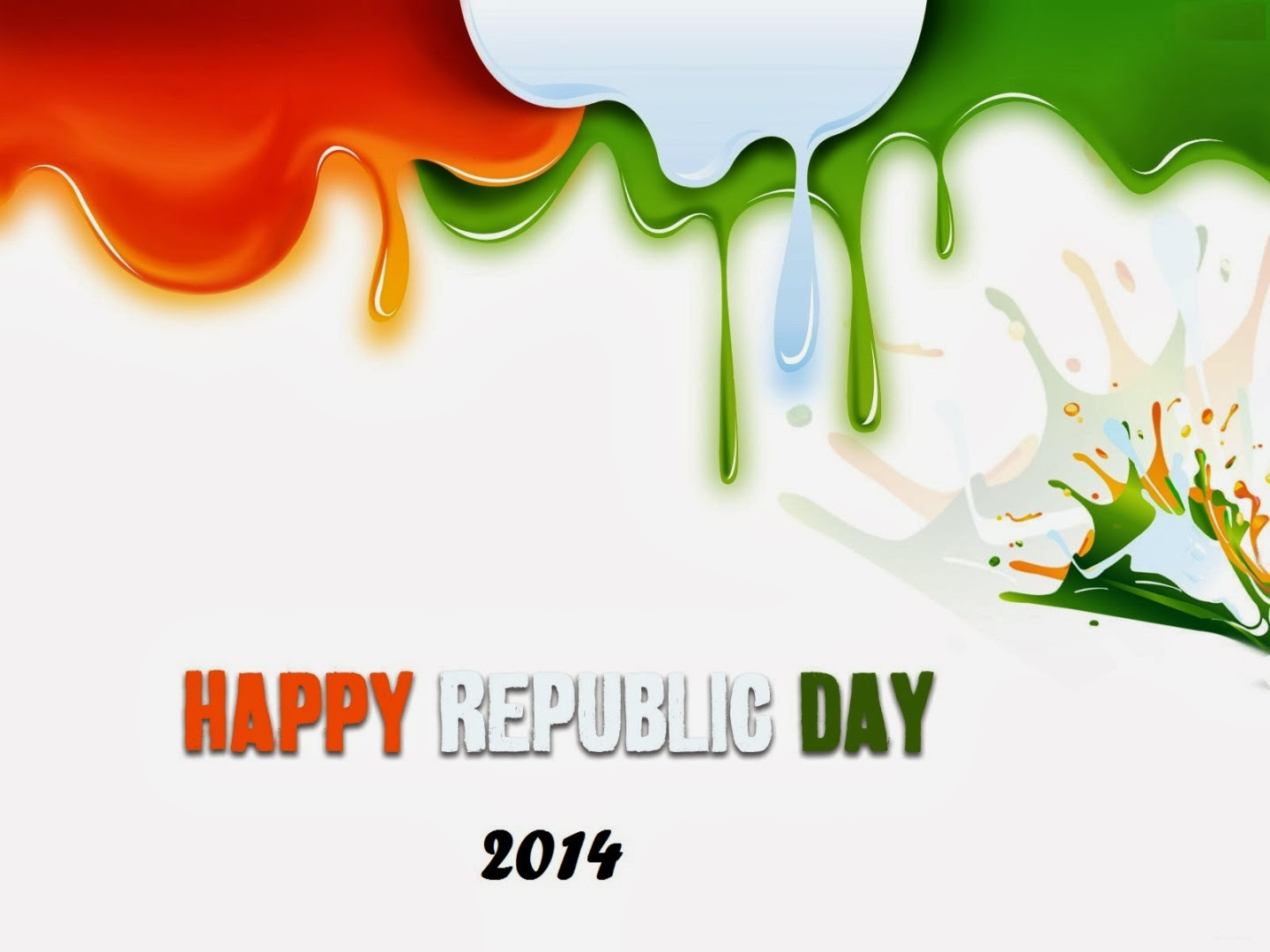 65th Republic Day of India | Happy Republic Day