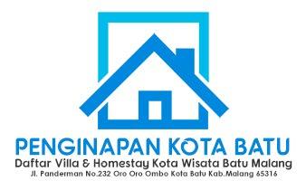 Homestay Kota Batu - Penginapan Murah di Batu Malang