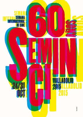 60ª edición de la Semana Internacional de Cine de Valladolid (Seminci)