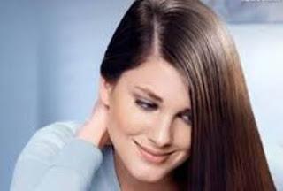 Cara Merawat Rambut Secara Alami Agar Lembut