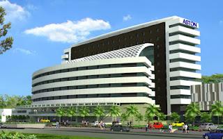 Rendering Aston Hotel Cirebon