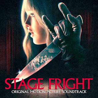 Stage Fright Soundtrack