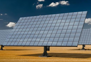 Most efficient solar panel created