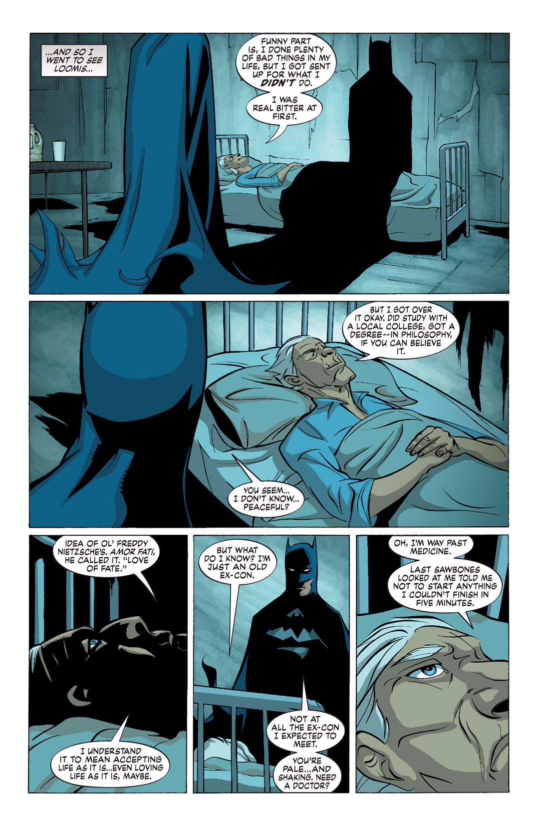 Detective Comics (1937) Issue #866 Page 23