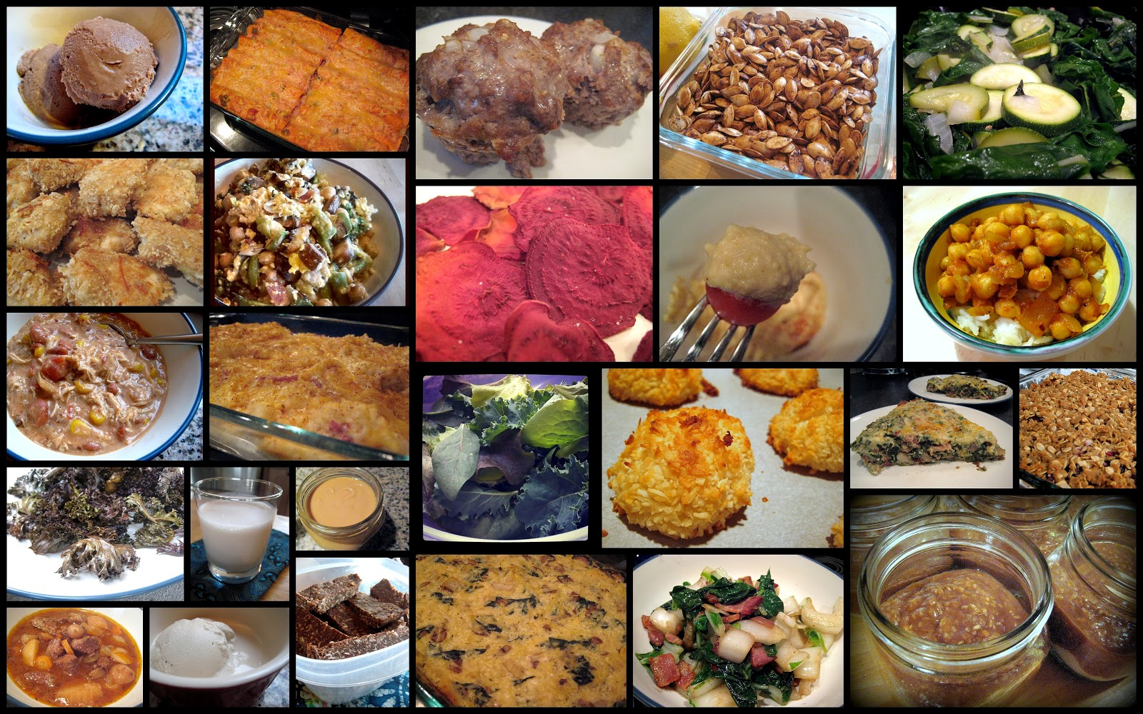 Anktangle a week of whole foods meals recipes today im sharing a detailed week long meal plan complete with recipes for many of the dishes featured here forumfinder Images