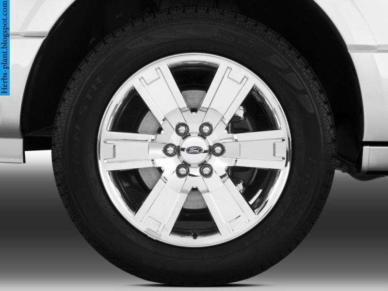 Ford expedition car 2013 tyres/wheels - صور اطارات سيارة فورد اكسبديشن 2013