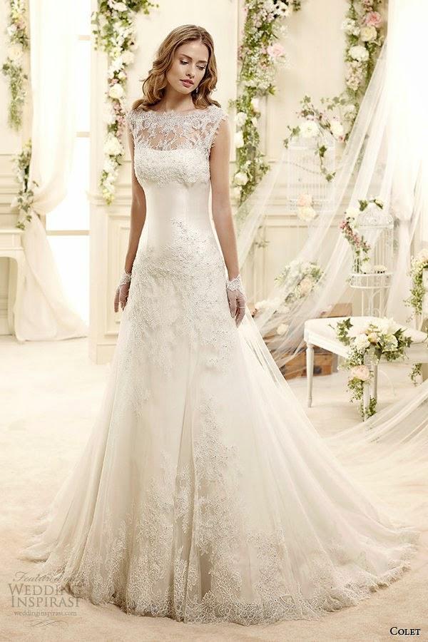 Stunning Wedding Dresses 2 - exnm