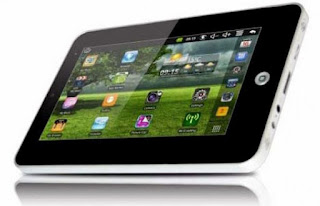 Tablet PC Murah Bersistem Operasi Android