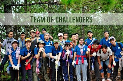 Company trip Đỉnh Langbiang - Đà Lạt với Optimize Solution Corp