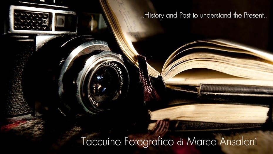 Taccuino Fotografico