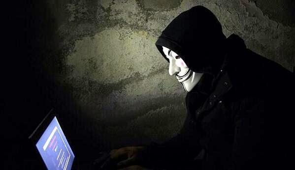 Kata Kata Bijak Dari Hacker Anonymous Anonymous Says Pilihanini