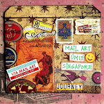 Ed's Mail Art