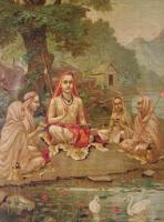 Adi Shankaracharya - indiai szent