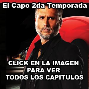 Ver el capo 2 segunda temporada capitulo